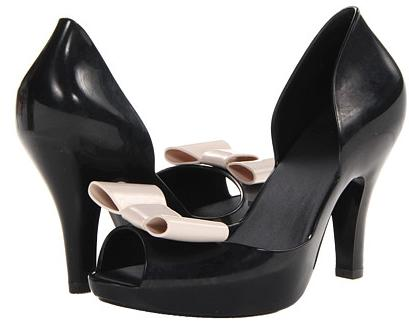 Melissa Shoes Mel Chantilly On Sale @ 6PM.com