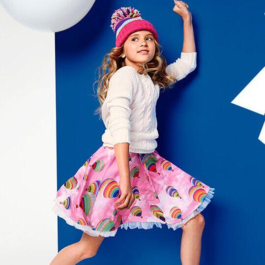 40-50% Off Sitewide @ Children's Place