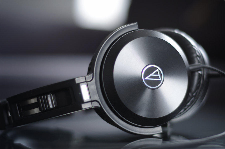 Extra 10% Off Select Audio Technica Headphones @ Sonic Electronix