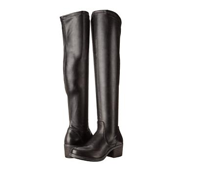 ALDO Elealla Over Knee Boots On Sale @ 6PM.com