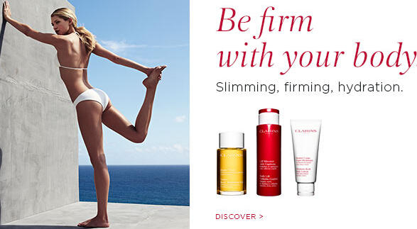 25% Off Clarins Body Lift Set @ Clarins