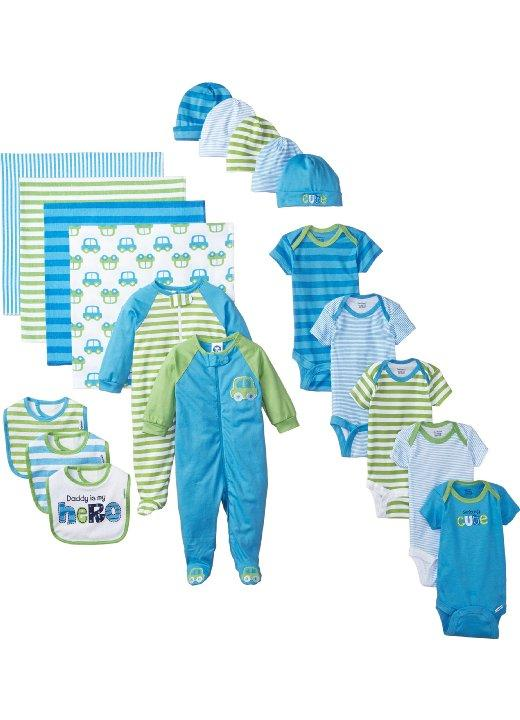 20-40% Off Baby Gear & Clothing @ Amazon