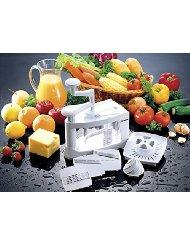 50%Off or More! Graters, Peelers & Slicers Collection