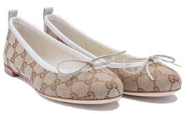 Up to 21% Off Gucci Flats @ Gilt