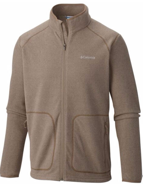 Columbia Sportswear MEN'S HOMBRE SPRINGS™ FLEECE JACKET
