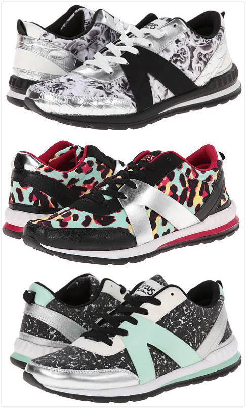 Circus by Sam Edelman Dexter Sneakers On Sale @ 6PM.com
