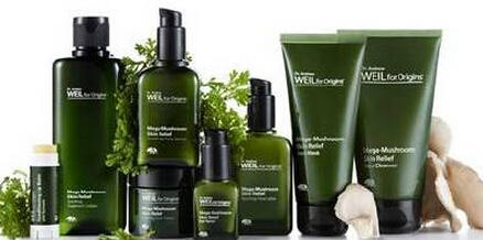 $10 OFF $25 Dr. Andrew Weil for Origins™ Collection purchase @ Origins
