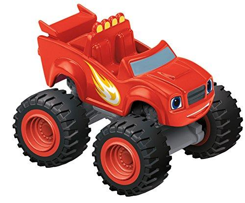 Fisher-Price Nickelodeon Blaze and the Monster Machines Blaze