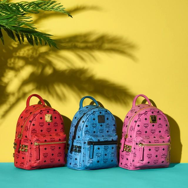$50 Off $200 Select MCM Bags Purchase @ Neiman Marcus