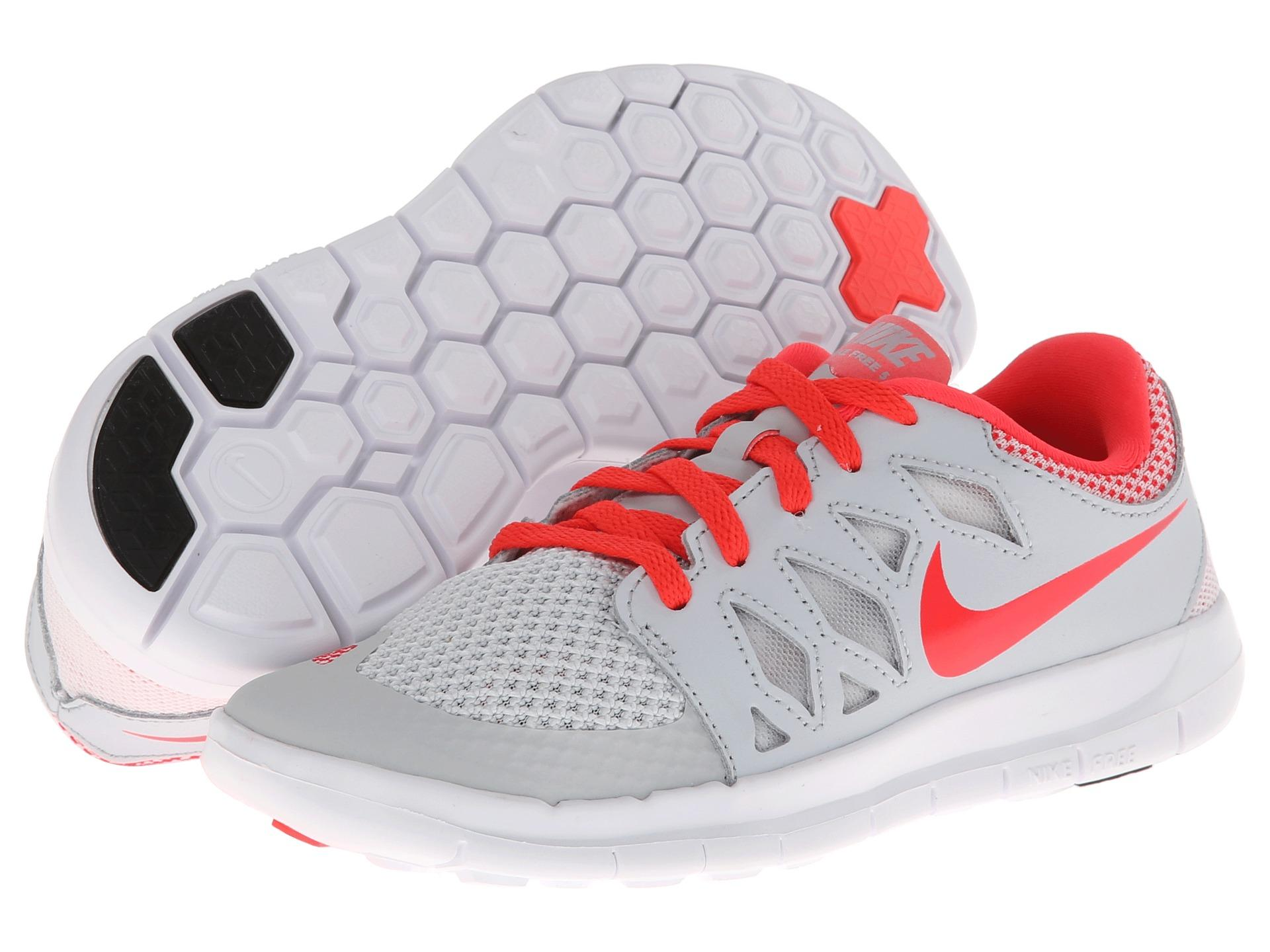 Nike Kids Free 5 (Little Kid)