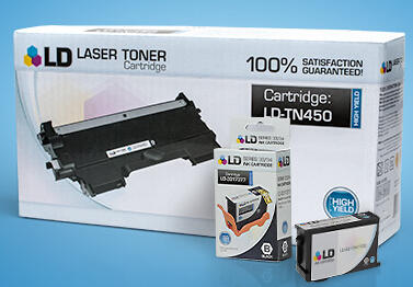 10% Off Ink and Toner at 4InkJets
