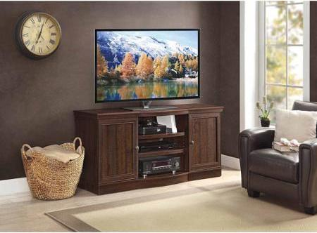 Whalen Furniture TV Console for TVs up to 70
