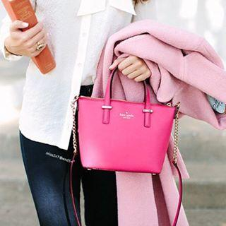 $50 Off $200 Kate Spade Handbags @ Neiman Marcus