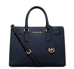 $50 Off $200 MICHAEL Michael Kors Dillon Collection Satchels  @ Neiman Marcus