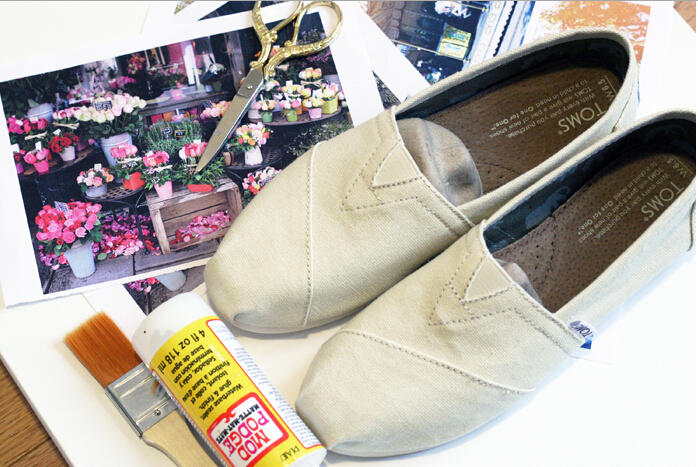 $50 Off $200 Toms Shoes @ Neiman Marcus