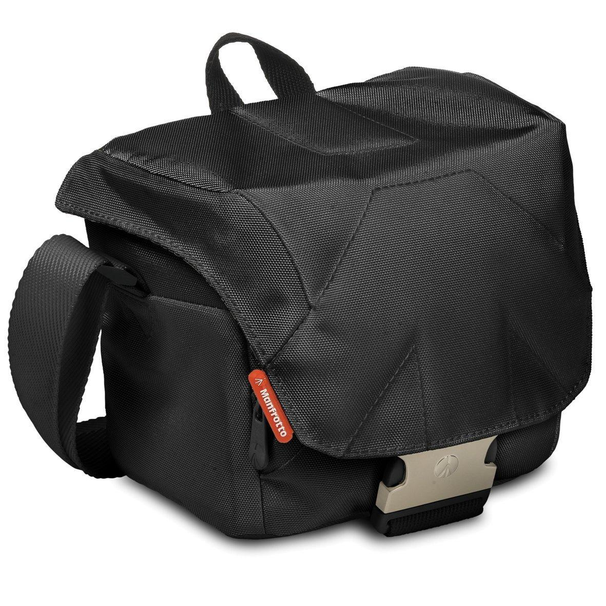 Manfrotto Bella II Style Shoulder Bag (MB SSB-2BB)