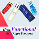Up to 66% Off Best Functional Skin Care Products @ Sasa.com