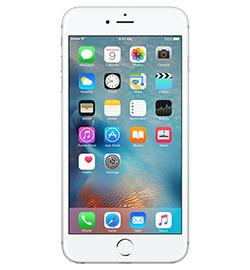 T-mobile iPhone 6s 16GB, silver