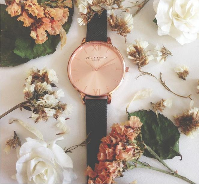 Up to $50 Off Olivia Burton Watches @ ASOS