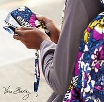 Up to 50% Off Vera Bradley Sale @ Zulily.com