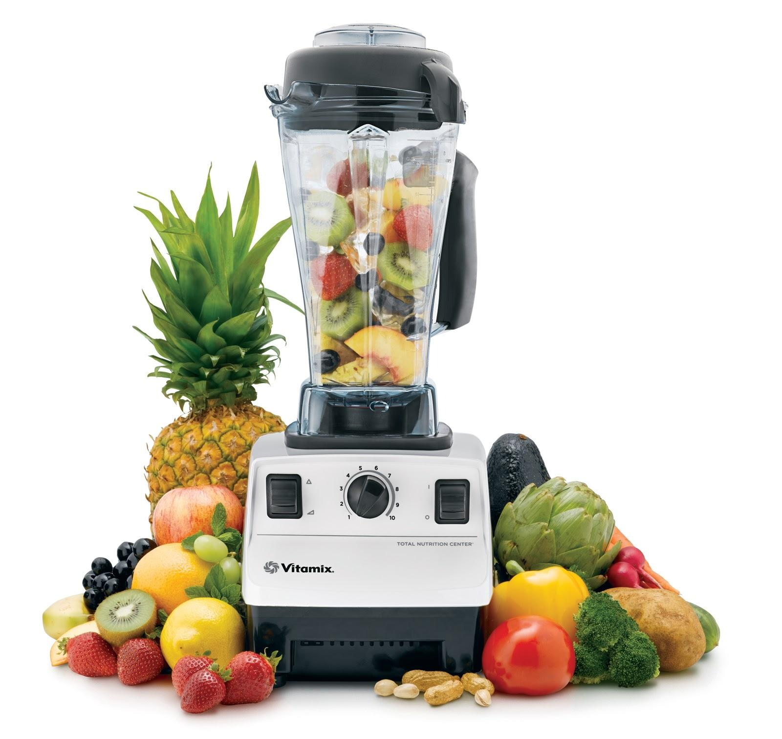 $299.00 Vitamix 5200 Standard Blenders (Refurbished with 5-year warranty)