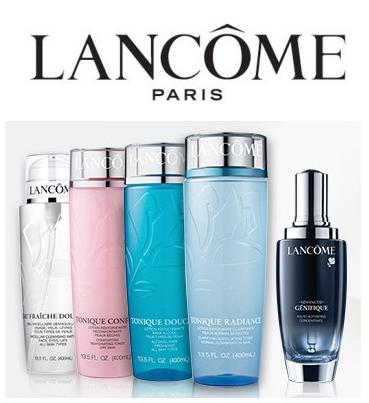 20% Off +  Genifique Eye and Visionnaire Serum samples With Jumbo Size Products @ Lancome