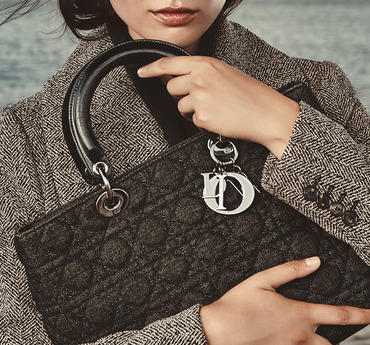 As Low As $250 Vintage Dior Handbags, Accessories On Sale @ Gilt