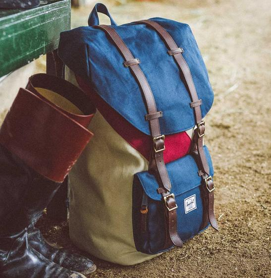 Up to 55% Off Herschel Supply Co. Backpack Sale @ Nordstrom