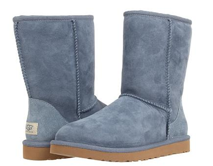 UGG Classic Short Boots On Sale @ 6PM.com