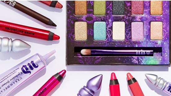 Up to 59% Off Urban Decay Cosmetics on Sale @ Hautelook