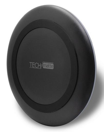 TechMatte Qi Wireless Charger