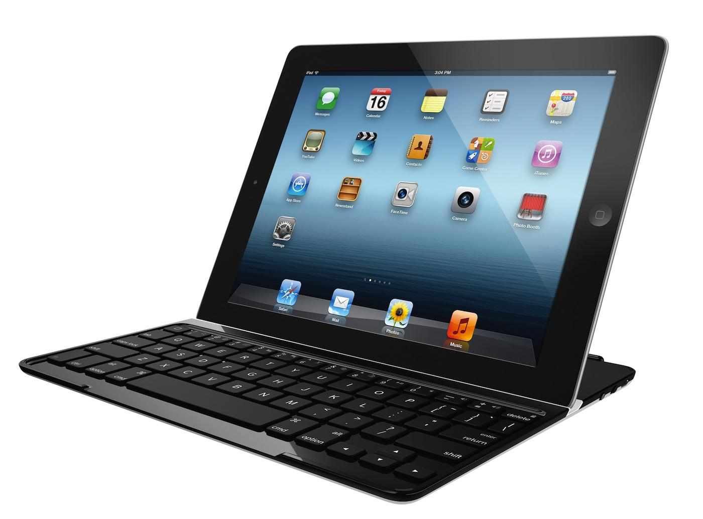 Logitech Ultrathin Keyboard Cover for Apple iPad Air 2