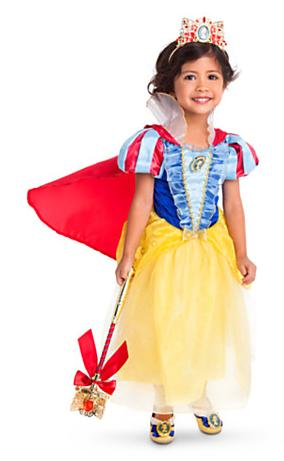 Up to 40% Off Disney Princess & Frozen Favorites @ Disney Store