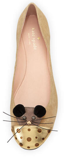 $50 Off $200 Kate Spade Shoes @ Neiman Marcus