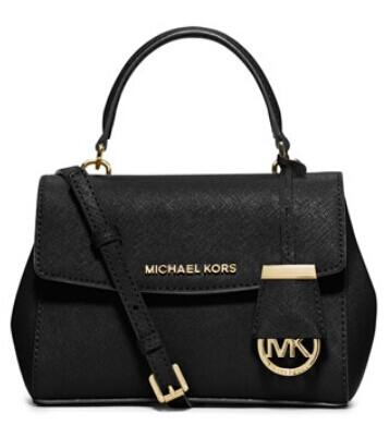 $178+ $50 Off $200 MICHAEL Michael Kors  Ava Extra-Small Crossbody Bag @ Neiman Marcus