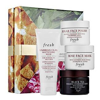 $68 Fresh Mask Must-Haves @ Sephora.com
