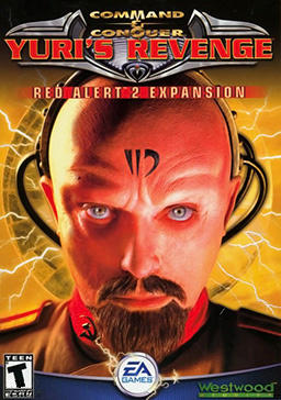 Free Command & Conquer Red Alert 2 and Yuri's Revenge