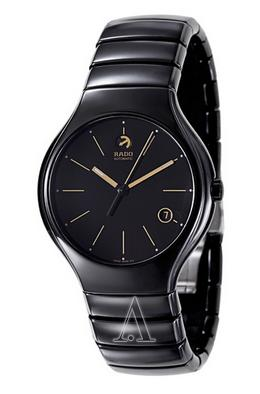 Rado R27857152 Men's Rado True Watch (Dealmoon Exclusive)