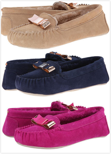 Ted Baker Sarsone Loafers On Sale @ 6PM.com