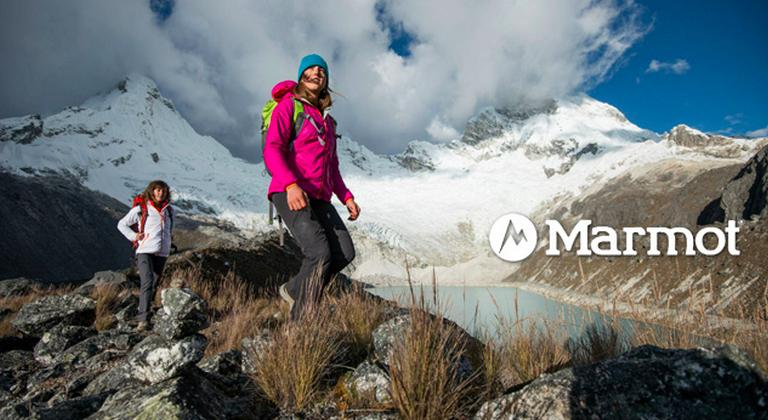 Up to 40% Off+Extra 20% Off Marmot Sale Items @ Backcountry
