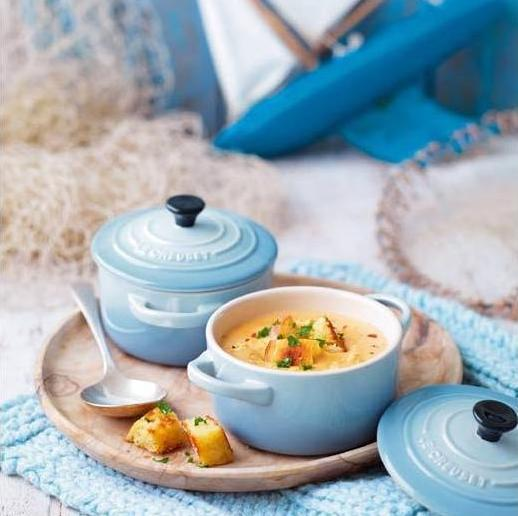 Up to 43% Off Le Creuset: Sip & Serve in Style on Sale @ Hautelook