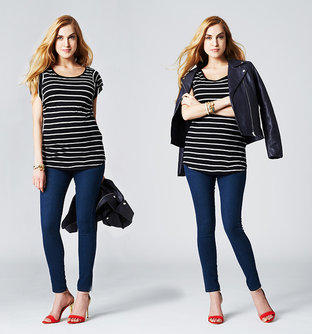 Up to 73% Off J Brand & More Designer Maternity Denim On Sale @ Gilt