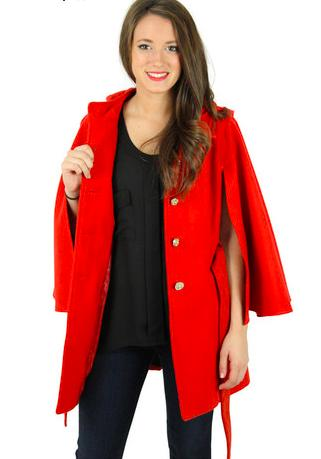 Dealmoon Exclusive: $32.99 All Jessica Simpson Coats @ Street Moda