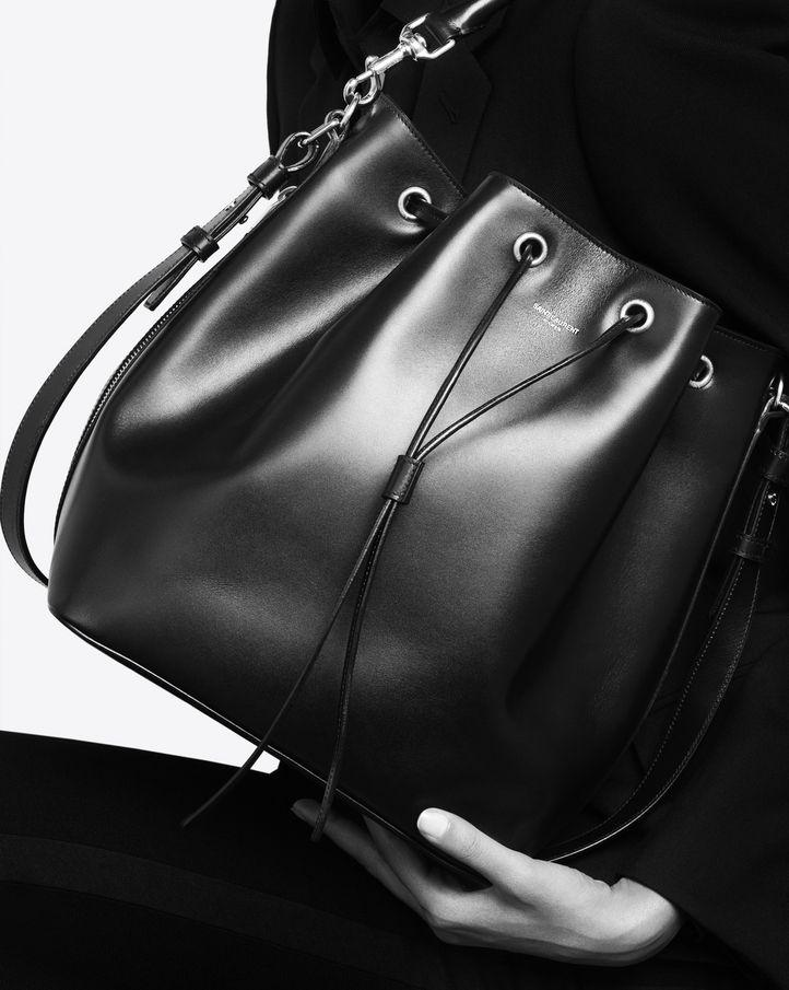 Up to 55% OffSaint Laurent, Gucci & More Designer Buckets & Backpacks on Sale @ Belle and Clive