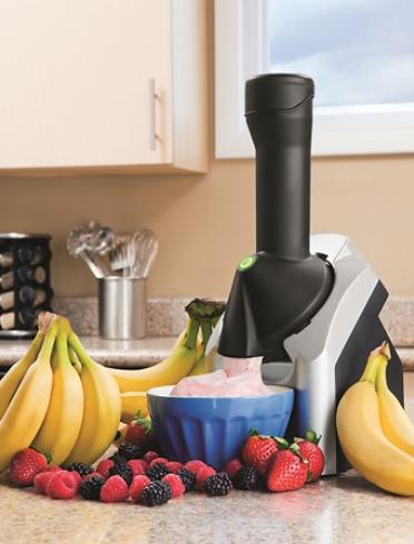 $31.99 Healthy Foods Yonanas Dessert Maker