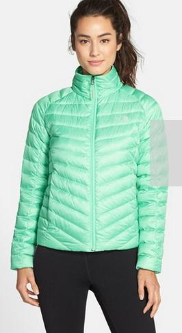 The North Face 'Tonnerro' Down Jacket @ Nordstrom