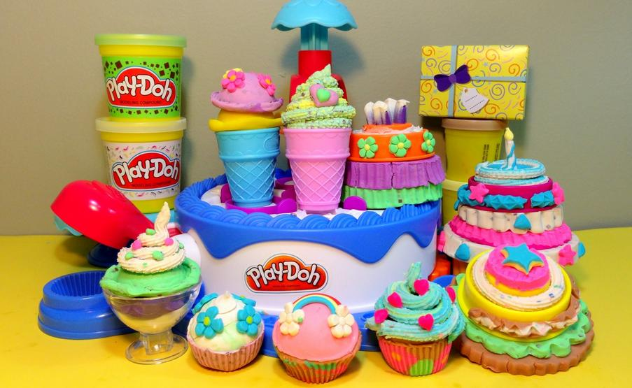 Up to 42% Off Select Play-Doh Toys @ Amazon.com