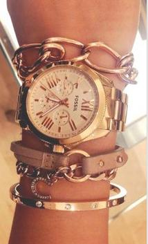 50% or More Off Fossil Watches, Bags and More @ Amazon.com