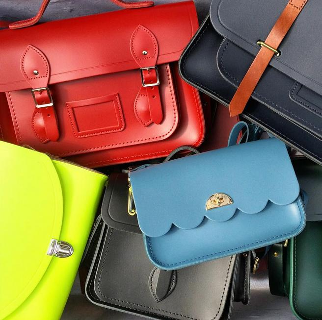25% Off The Cambridge Satchel Company Sale @ Mybag.com (US & CA)