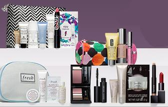 Deluxe Gifts With Beauty Purchase @ Nordstrom